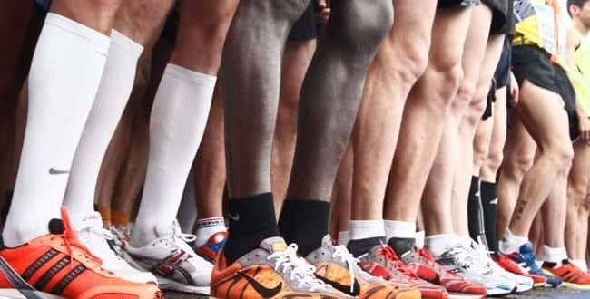 come scegliere le giuste scarpe per correre