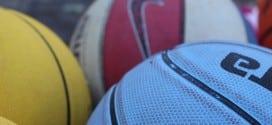 miglorare il trattamento del pallone da basket con il ball handling